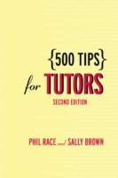 500 Tips for Tutors
