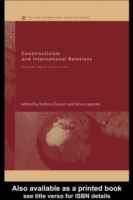 Constructivism and International Relatio