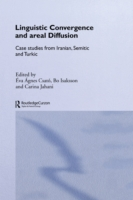 Linguistic Convergence and Areal Diffusi