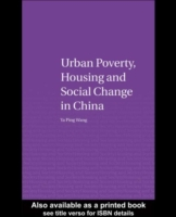 Urban Poverty, Housing and Social Change