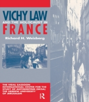 Vichy Law & the Holocaust Fran