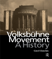 Volksbuhne Movement