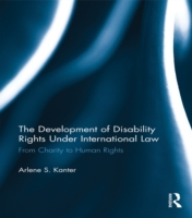 Development of Disability Rights Under I