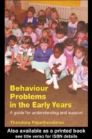 Behaviour Problems in the Early Years