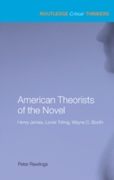 American Theorists of the Novel