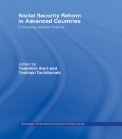 Social Security Reform in Advanced Count