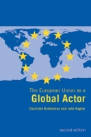 European Union as a Global Actor