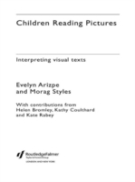 Children Reading Pictures