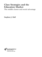 Class Strategies and the Education Marke