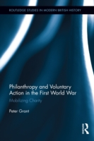 Philanthropy and Voluntary Action in the