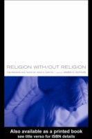 Religion With/Out Religion