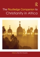 Routledge Companion to Christianity in A