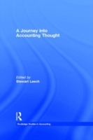Journey into Accounting Thought