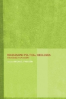 Reassessing Political Ideologies
