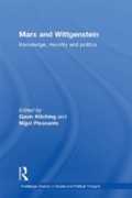 Marx and Wittgenstein