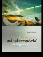 Search for Extra Terrestrial Intelligenc
