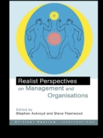 Realist Perspectives on Management and O