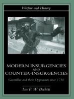 Modern Insurgencies and Counter-Insurgen