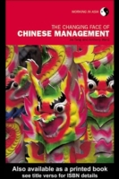 Changing Face of Chinese Management
