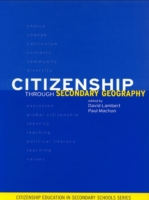 Citizenship Through Secondary Geography