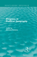 Progress in Political Geography (Routled