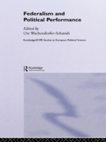 Federalism and Political Performance