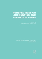 Perspectives on Accounting and Finance i
