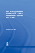 Management of the National Debt of the U