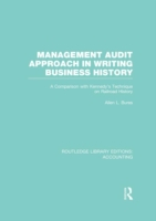Management Audit Approach in Writing Bus