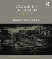 Crime in England 1880-1945
