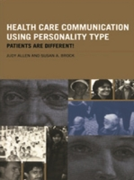 Health Care Communication Using Personal