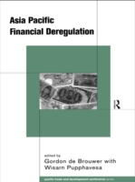Asia-Pacific Financial Deregulation