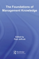 Foundations of Management Knowledge