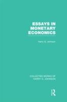 Essays in Monetary Economics  (Collected