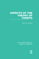 Aspects of the Theory of Tariffs  (Colle