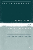 Taking Sides in Social Research