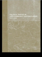 Political Parties in Post-Communist East