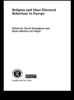 Religion and Mass Electoral Behaviour in