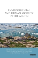 Environmental and Human Security in the