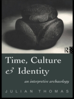 Time, Culture and Identity