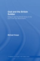 God and the British Soldier