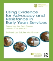 Using Evidence for Advocacy and Resistan