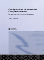 Configurations of Sentential Complementa