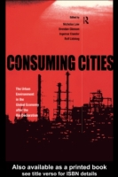 Consuming Cities