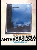 Introduction to Tourism and Anthropology