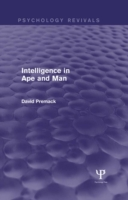 Intelligence in Ape and Man (Psychology