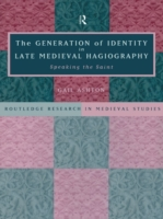Generation of Identity in Late Medieval