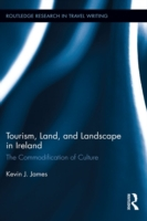 Tourism, Land and Landscape in Ireland