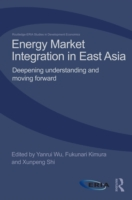 Energy Market Integration in East Asia