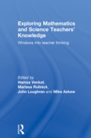 Exploring Mathematics and Science Teache